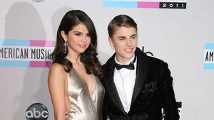 Justin & Selena: Love-Comeback für euch nur Frage der Zeit!