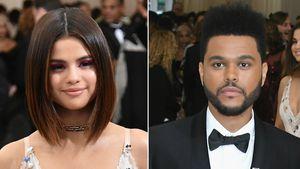 """Selena Gomez dementiert: Es gibt kein """"Featuring The Weeknd"""""""