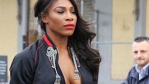 Tennis-Star Serena Williams