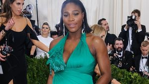 Serena Williams bei der MET-Gala