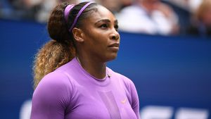 Schmerzen! Serena Williams bricht French-Open-Teilnahme ab