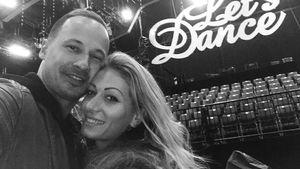 """Let's Dance""-Sergiu: So hart ist der Kampf gegen seine Frau"