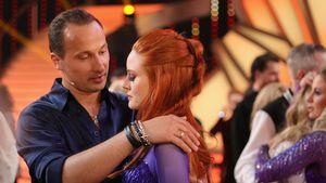 """Nach """"Let's Dance""""-Aus: Barbara Meier in Tränen aufgelöst!"""