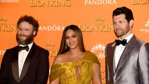 Seth Rogen und Billy Eichner: Witziger Foto-Zoff um Beyoncé