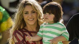 Shakira ehrlich: Sie ist in ständiger Sorge um ihre Kinder!