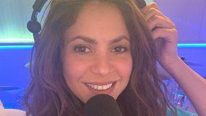 Sängerin Shakira verrät: Sie arbeitet wieder an neuer Musik