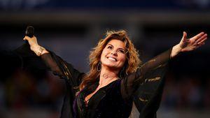 Unglaublich: Shania Twain und ihre BFF tauschten ihre Männer