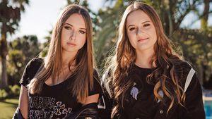 Spiegelbett, frech zu den Eltern: Geiss-Mädels bekommen Hate