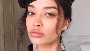 Lipfiller-Gerüchte: VS-Model Shanina Shaik spricht Machtwort