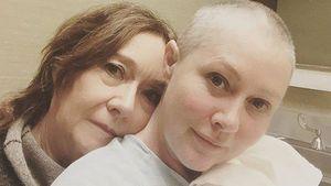 Krebskranke Shannen Doherty lässt sich Xmas nicht vermiesen