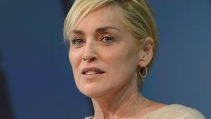 Heimlich: Sharon Stone hatte mit 18 Jahren eine Abtreibung
