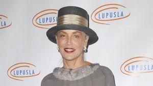 Sharon Stone: Im Kleiderschrank der Oma gewühlt?
