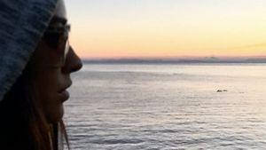 Beach-Girl: Shay Mitchell genießt den kalifornischen Winter