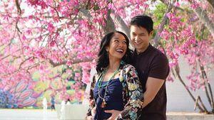 """Glee""-Star total im Baby-Glück: Harry Shum Jr. wird Papa!"