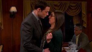 TBBT-Sensation: Sheldon und Amy küssen sich!