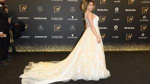 Shirin Davids Bambi-Brautkleid: Fans feiern Hochzeitslook!