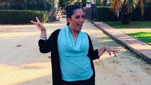 """Nach """"Biggest Loser"""": Shirin passt wieder in ihr Brautkleid!"""