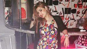 An Banane geleckt: 2 Jahre Knast für ägyptische Sängerin!