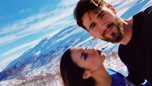 Im Babyglück! Sila Sahins & Samuels wundervolle Blitz-Liebe