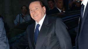 Michelle Hunzikers Hochzeit: Sogar Berlusconi kam