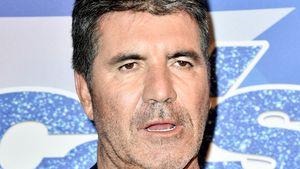 "Übler Sturz: ""X Factor""-Juror Simon Cowell im Krankenhaus"