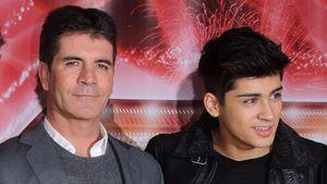Nach 1D-Diss: Simon Cowell reagiert auf Zayn Maliks Kritik