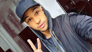 YouTuber Simon Desue