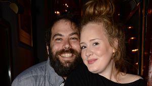Die Scheidung von Adele und Simon Konecki ist fast durch