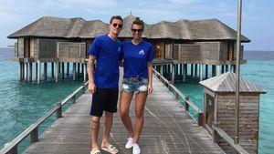 Laura Wontorra und Simon Zoller: Hochzeitstermin steht fest!