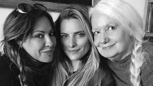 Drei-Generationen-Pic: So schön sind die Thomalla-Frauen