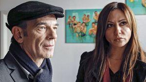 Tatort: Simone Thomalla toppt sogar Schweigers Po