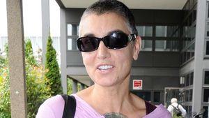 Stalking-Alarm! Sinéad O'Connor hat Angst vor Ex