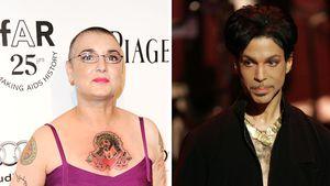 Sinéad O'Connor wirft Funk-Legende Prince Missbrauch vor