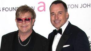 Elton John: Jetzt ist das Baby wirklich da!