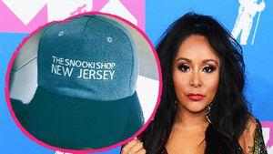 """Nach Online-Shop: """"Jersey Shore""""-Snooki eröffnet Boutique!"""