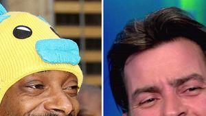 Snoop Dogg und Charlie Sheen