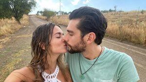 """""""Willst du?"""" Haben sich Álvaro Soler und Freundin verlobt?"""