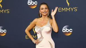 Sofia Vergara bei den Emmy Awards 2016