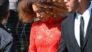 Coachella-Fail: Wie läuft Solange Knowles denn bloß rum?
