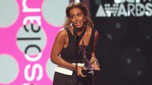BET-Awards-Gewinnerin: Solange Knowles dankt ihrer Familie!