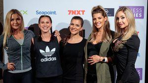 Mit Sophia Thiel & Co.: Bald-Mama Sarah Nowak zurück im TV!