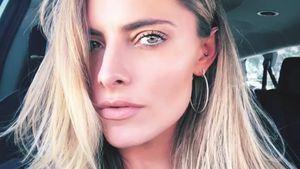 Bye-bye, braun: Sophia Thomalla ist jetzt eine Blondine!