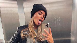 """""""Aufwand für mich"""": Sophia Thomalla freut sich über Hate!"""