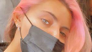 Top oder Flop? Sophia Thomalla hat jetzt pinkfarbene Haare!