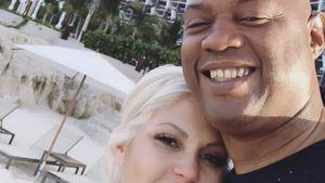 Ohne Baby Amanda? Sophia Vegas und ihr Daniel machen Urlaub