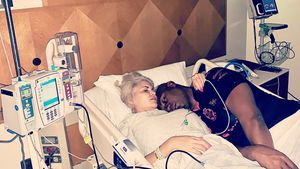 Fans sind besorgt: Sophia Vegas liegt im Krankenhaus