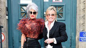 Viel gelacht: Bert & Sophia Wollersheim amüsiert Scheidung!