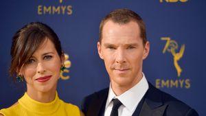 Baby Nummer drei: Wird Benedict Cumberbatch wieder Papa?
