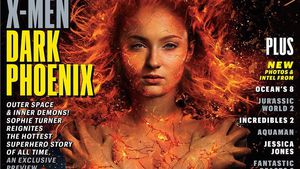 """X-Men"": So heiß ist GoT-Star Sophie Turner als Dark Phoenix"
