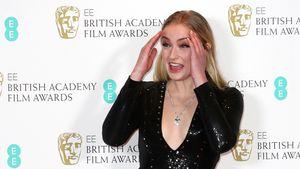 Sophie Turner bei den Britisch Academy Film Awards 2017
